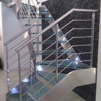 Scala Laser Bilama Glass fascione